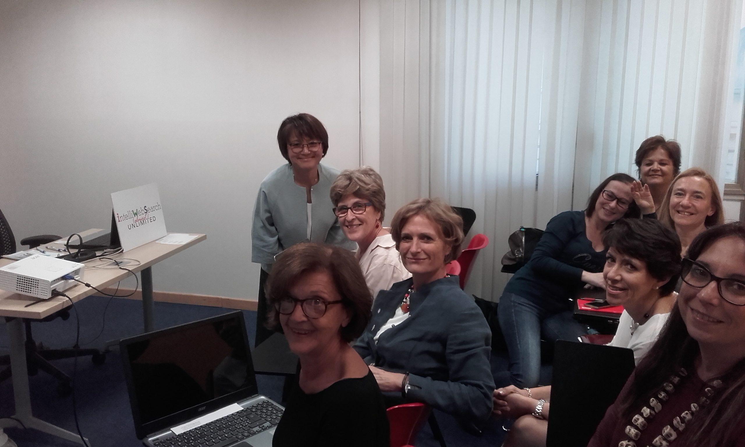 Associazione Italiana Traduttori e Interpreti, Lazio, Rome, Italy