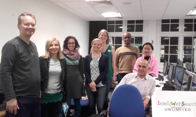 Institute of Translation and Interpreting, London Regional Group, London, UK