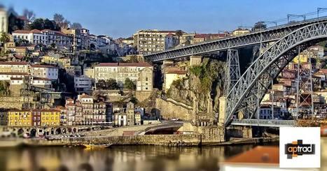 Associação Portuguesa de Tradutores e Intérpretes, 1st International Conference, Porto, Portugal