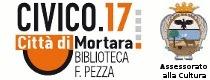 Civico.17, Biblioteca F. Pezza, Mortara, Italy