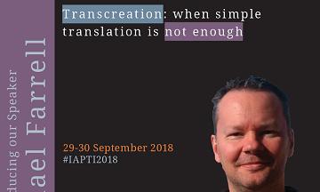 International Association of Professional Translators and Interpreters, Conference 2018, Valencia, Spain