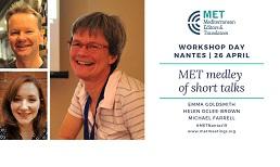 Mediterranean Editors and Translators, 2019 Workshops, Nantes, France