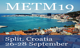Mediterranean Editors & Translators Meeting 2019, Split, Croatia